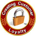 Creating Customer Loyalty